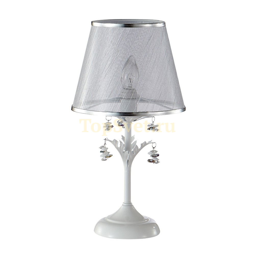 Cristina LG1 White Crystal Lux