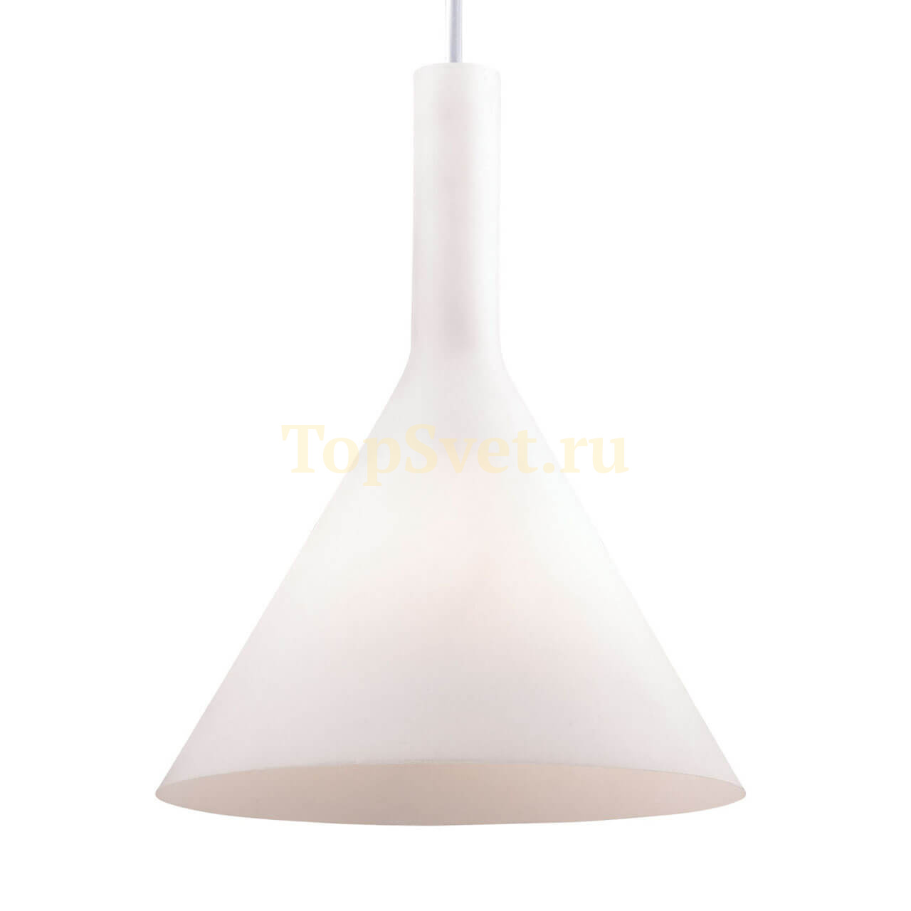 Cocktail SP1 Small Bianco Ideal Lux