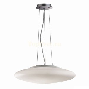 Smarties BIanco SP3 D50 Ideal Lux