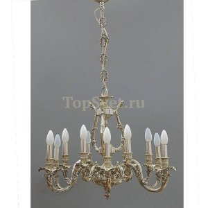 1630/6+6 ANTIQUE SILVER Nervilamp