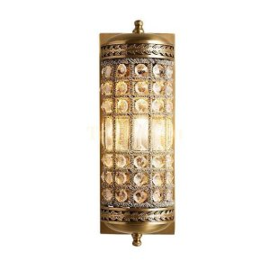 KR0107W-1 antique brass Delight Collection