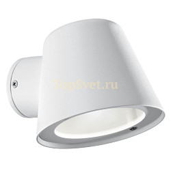 Gas AP1 Bianco Ideal Lux