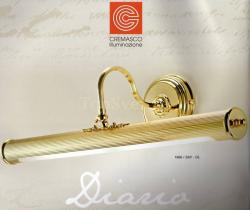 CR/1868/2 oro Cremasco