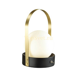 4076/5TL Odeon Light
