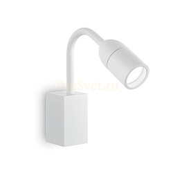 Loop AP1 Bianco Ideal Lux