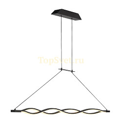Люстра Mantra 5817 Sahara Brown Oxide Dimmable