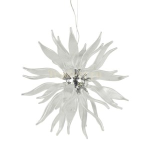 Leaves SP12 Bianco Ideal Lux