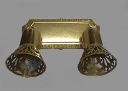 Art.F2  FRENCH GOLD Nervilamp