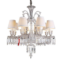 Люстра ZZ86303-8 Delight Collection Baccarat