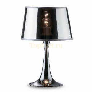 London Cromo TL1 Small Ideal Lux