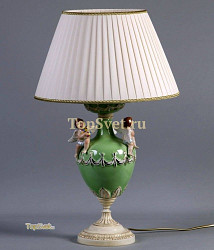 935/1L/CG GREEN IVORY Nervilamp