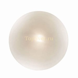 Smarties Bianco AP1 Ideal Lux