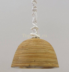 102730 PENDANT NATURAL O′THENTIQUE
