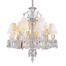 Люстра ZZ86303-10+5 Delight Collection Baccarat