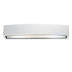 Andromeda AP2 Bianco Ideal Lux