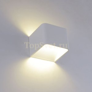 CLT 010W100 WH Crystal Lux