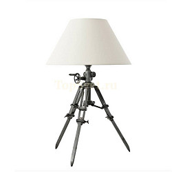 Настольная лампа 108560 Eichholtz Lamp Table Royal Marine
